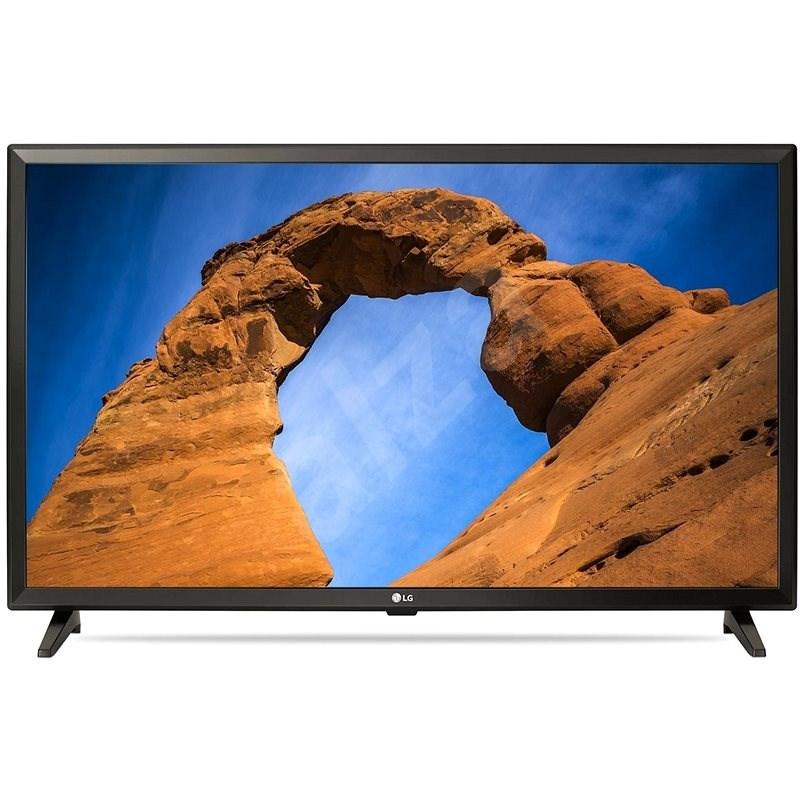 "32"" LG 32LK510BPLD - Televize"