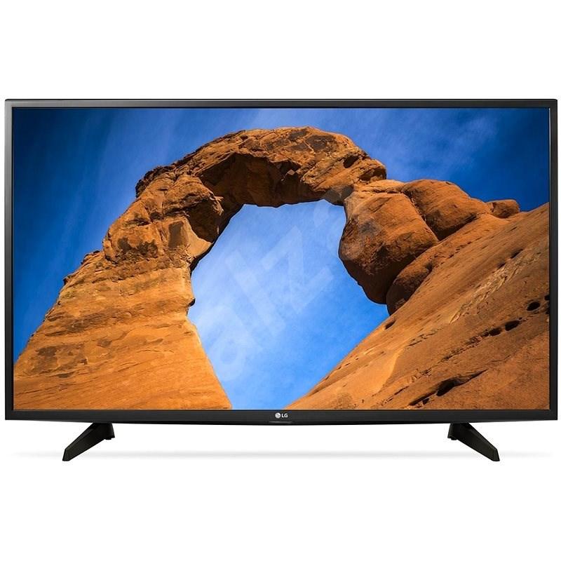 """43"""" LG 43LK5100PLA - Televize"""