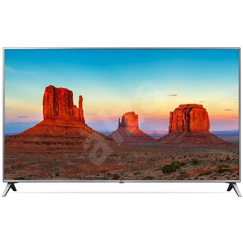 """43"""" LG 43UK6500MLA - Televize"""