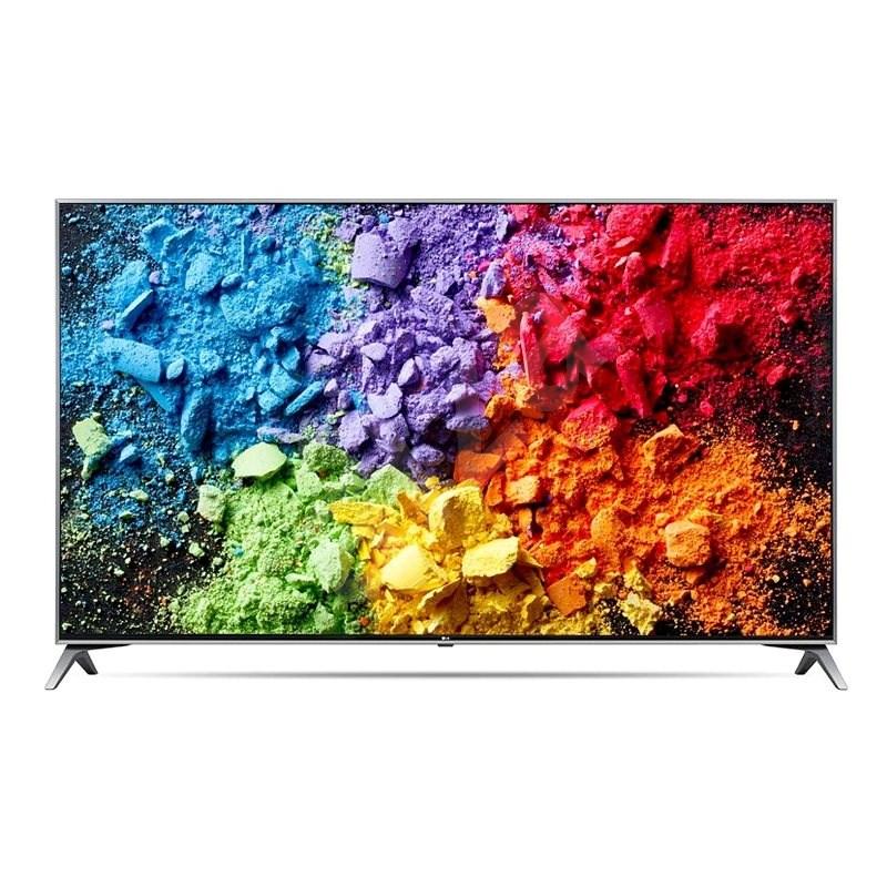 "55"" LG 55SK7900PLA - Televize"