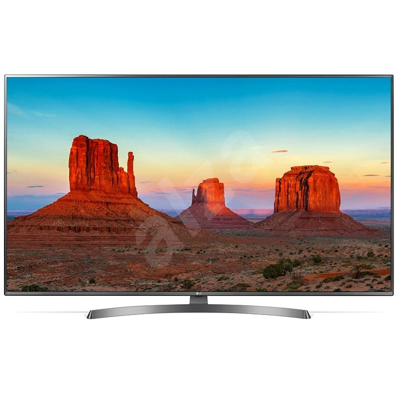 "55"" LG 55UK6750PLD - Televize"
