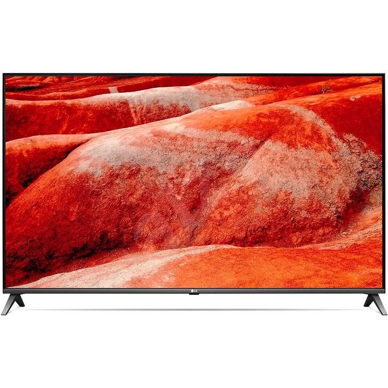 "55"" LG 55UM7510PLA - Televize"