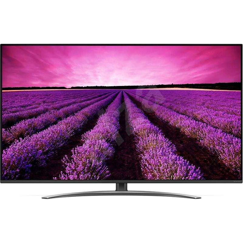"""55"""" LG 55SM8200PLA - Televize"""