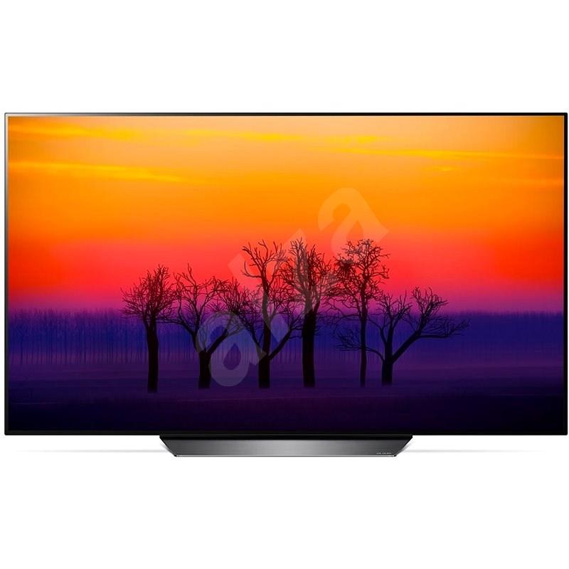 """55"""" LG OLED55B8PLA - Televize"""