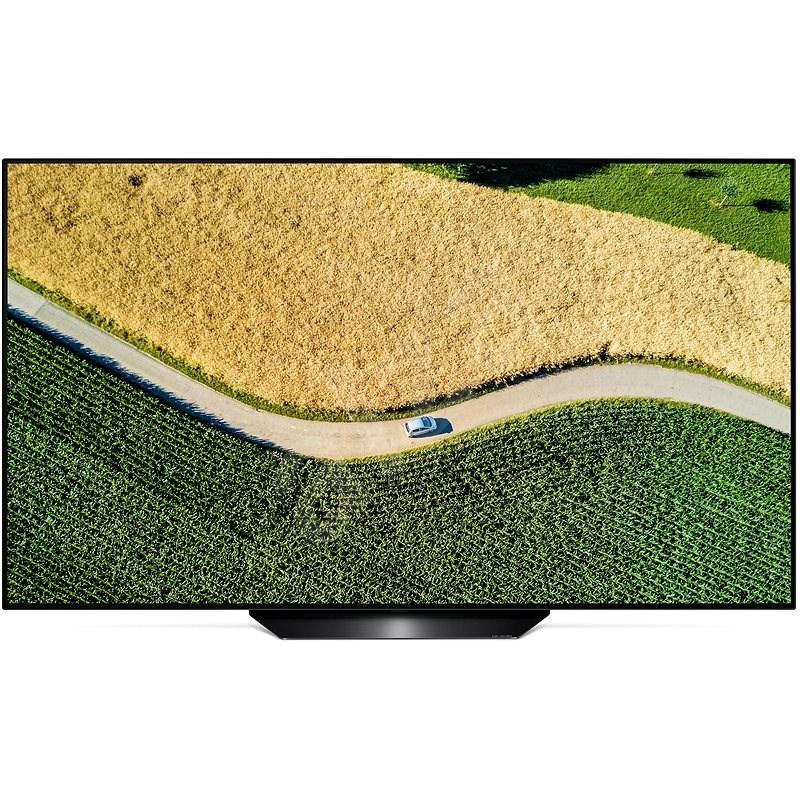 """55"""" LG OLED55B9PLA - Televize"""