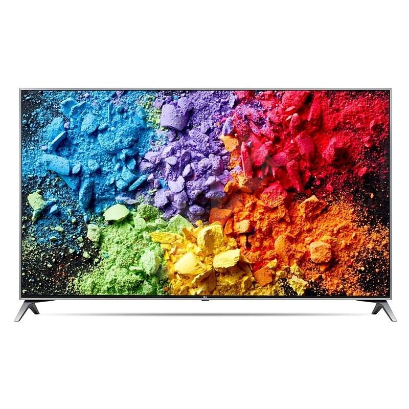 "65"" LG 65SK7900PLA - Televize"