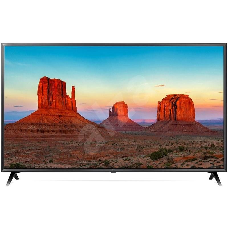 """65"""" LG 65UK6300MLB - Televize"""