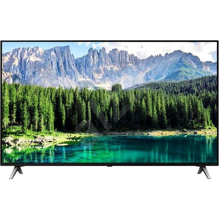 """65"""" LG 65SM8500PLA - Televize"""