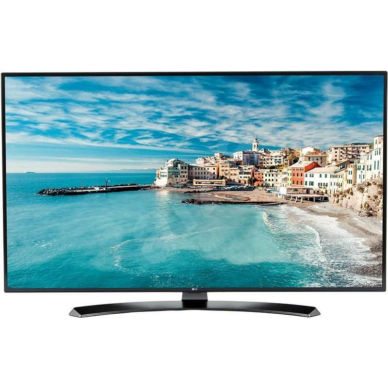 """55"""" LG 55LH630V - Televize"""