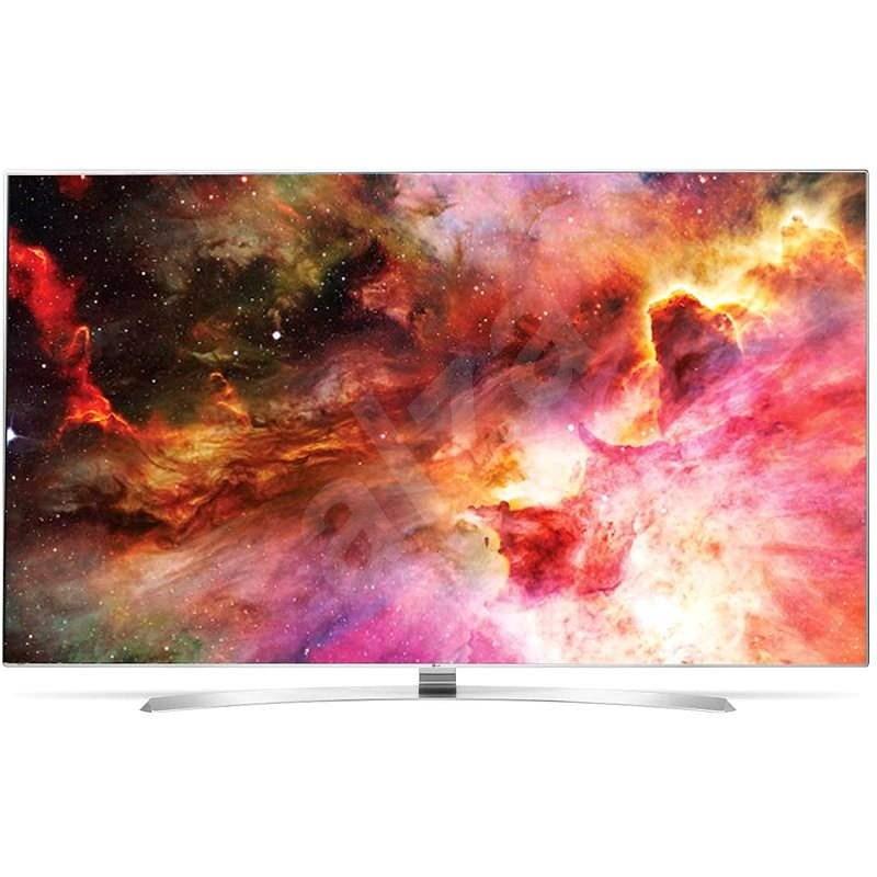 "55"" LG 55UH7709 - Televize"