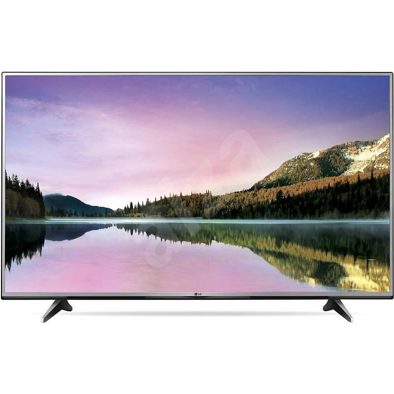 "65"" LG 65UH6157 - Televize"