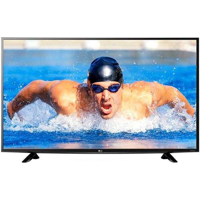 """43"""" LG 43LF510V - Televize"""
