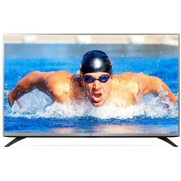 """43"""" LG 43LF540V - Televize"""