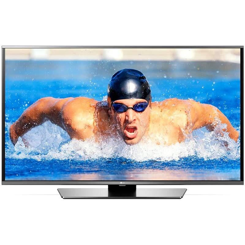 """43"""" LG 43LF632V - Televize"""