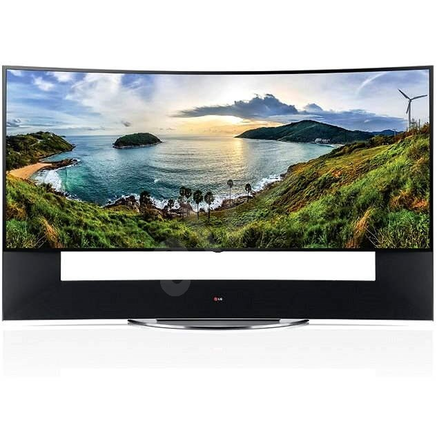 """105"""" LG 105UC9V - Televize"""
