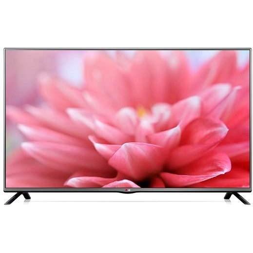 "42"" LG 42LB550V - Televize"