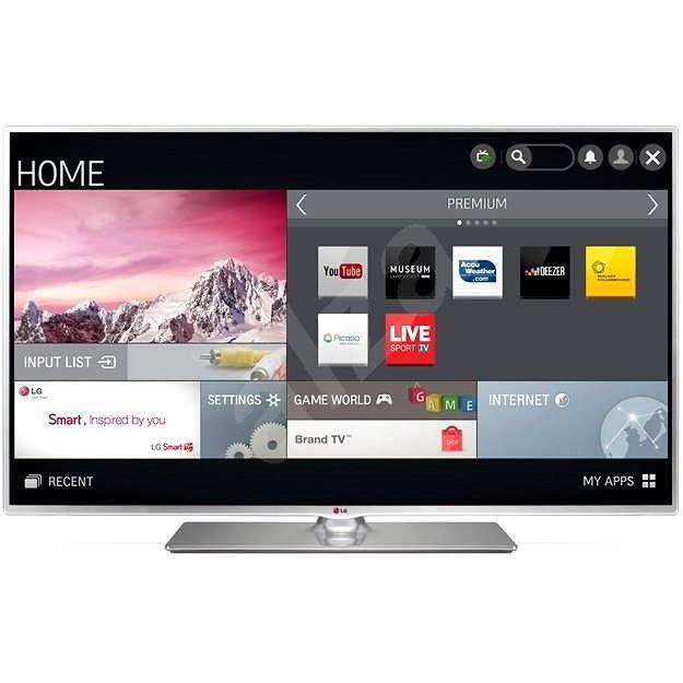 "42"" LG 42LB580V - Televize"