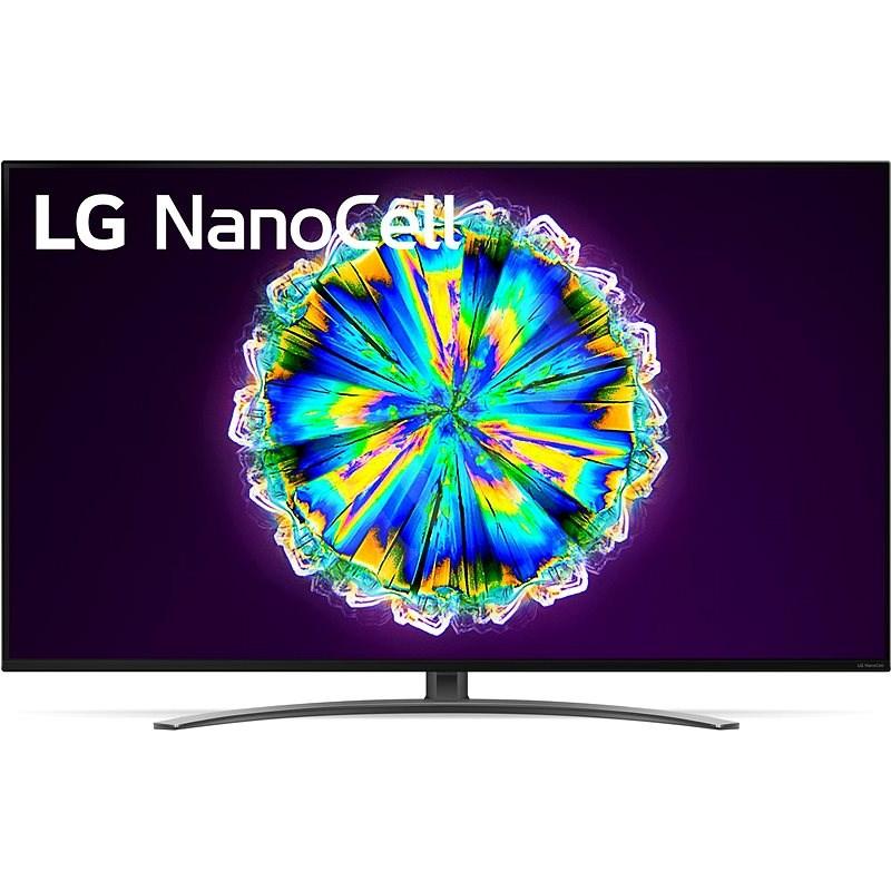 """55"""" LG 55NANO86 - Televize"""