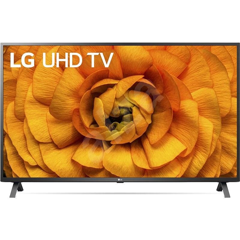 """86"""" LG 86UN8500 - Televize"""