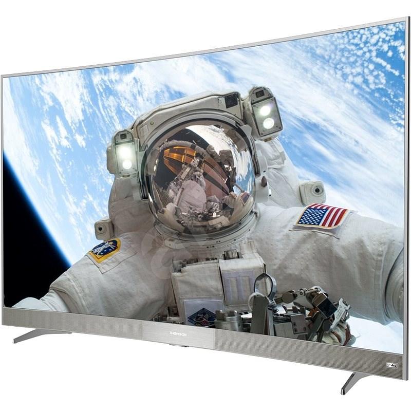 "65"" Thomson 65UC6596 - Televize"