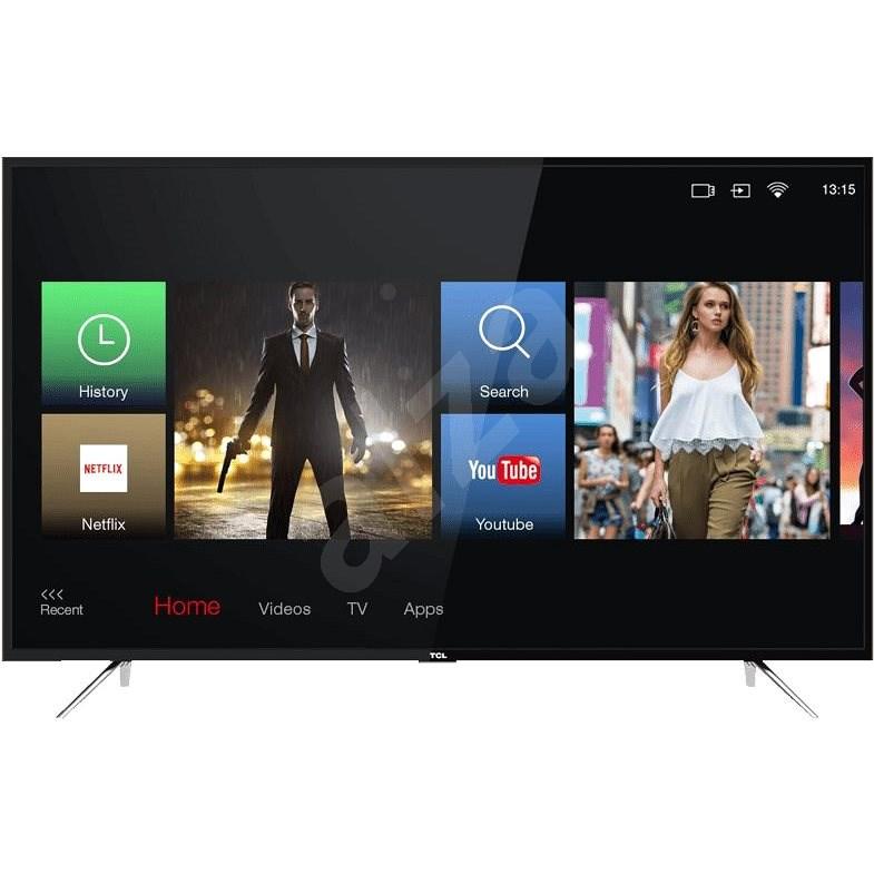 """43"""" TCL U43P6006 - Televize"""