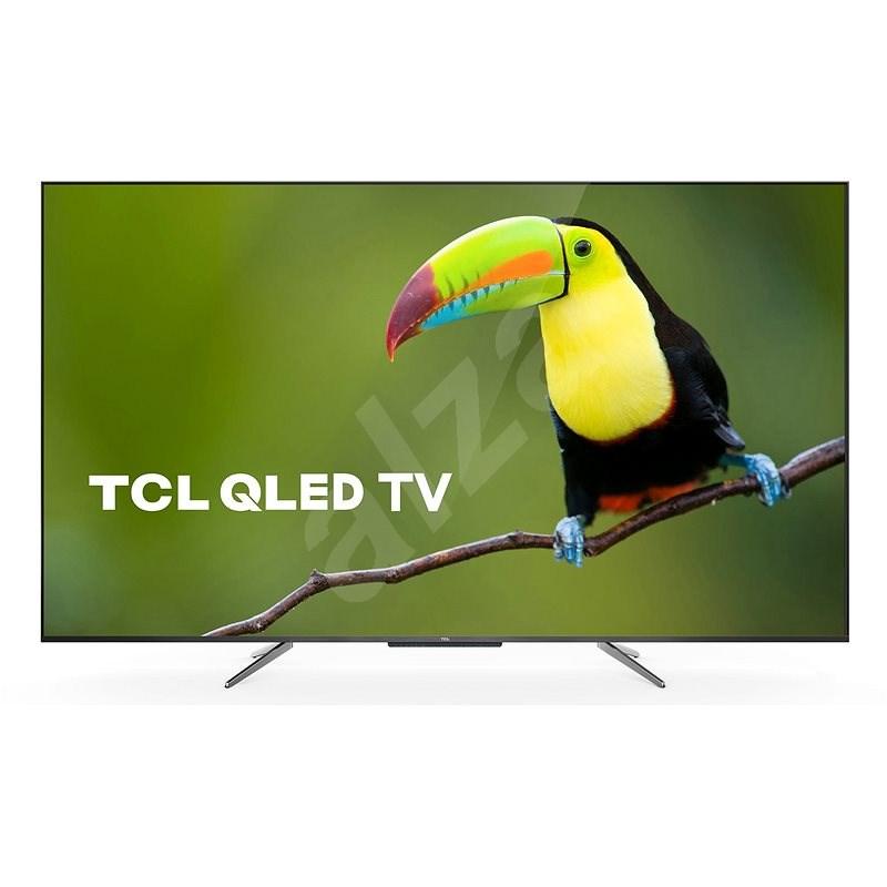 """55"""" TCL 55C715 - Televize"""