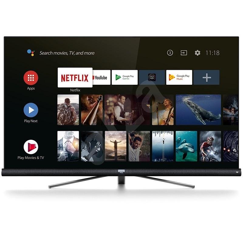 """65"""" TCL 65DC760 - Televize"""
