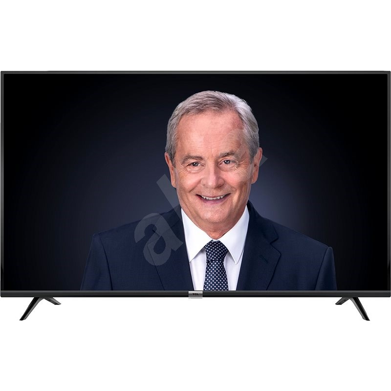 "65"" TCL 65DP600 - Televize"