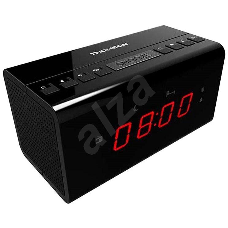 Thomson CR50 - Radiobudík