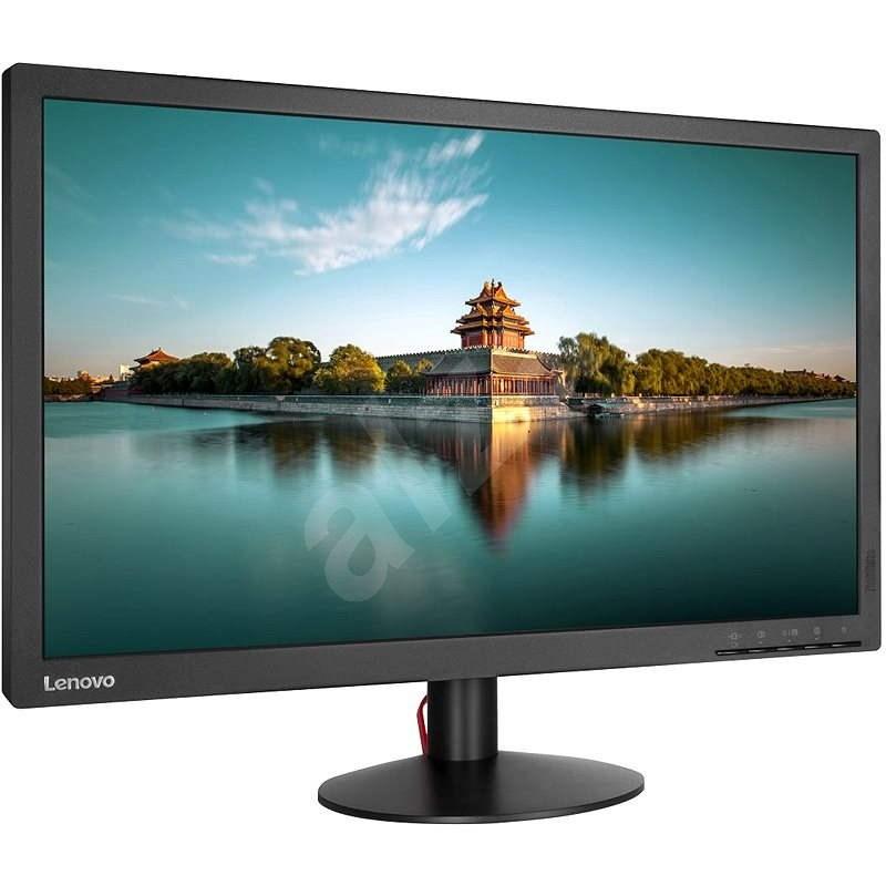 "21.5"" Lenovo ThinkVision T2224d černý - LCD monitor"