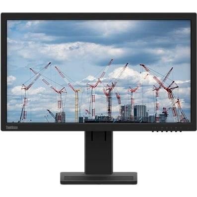 "21.5"" Lenovo ThinkVision E22-20 - LCD monitor"