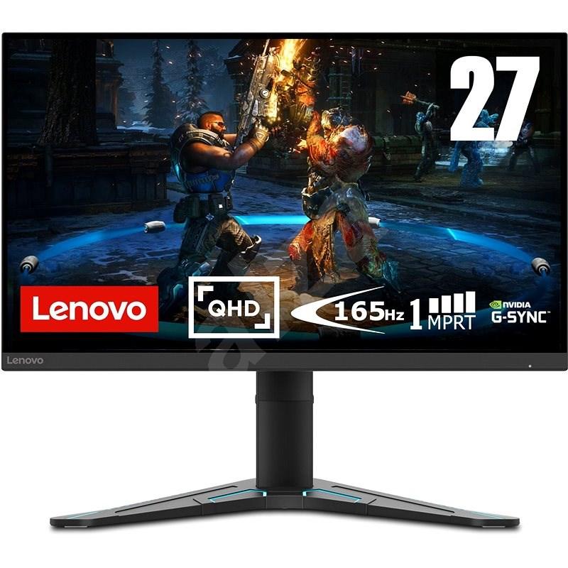 "27"" Lenovo G27q-20 - LCD monitor"