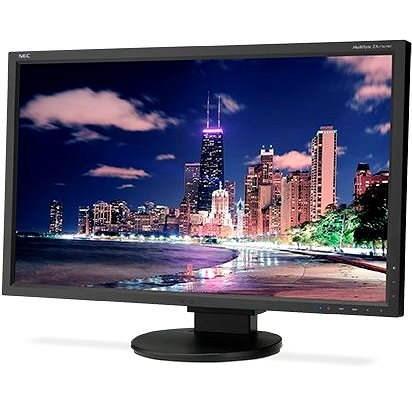 "27"" NEC MultiSync EA275UHD černý - LCD monitor"