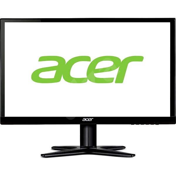 "23.8"" Acer G247HYLbidx - LCD monitor"