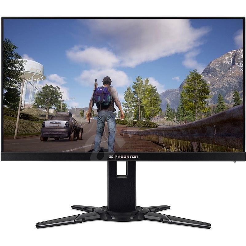 "27"" Acer Predator XB272 - LCD monitor"
