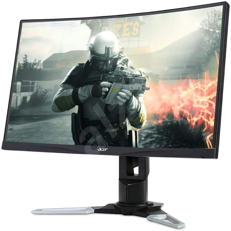 """27"""" Acer XZ271bmijpphzx Gaming - LCD monitor"""