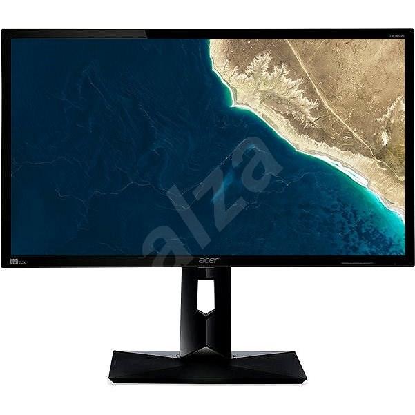"28"" Acer CB281HKbmjdpr UHD 4K - LCD monitor"