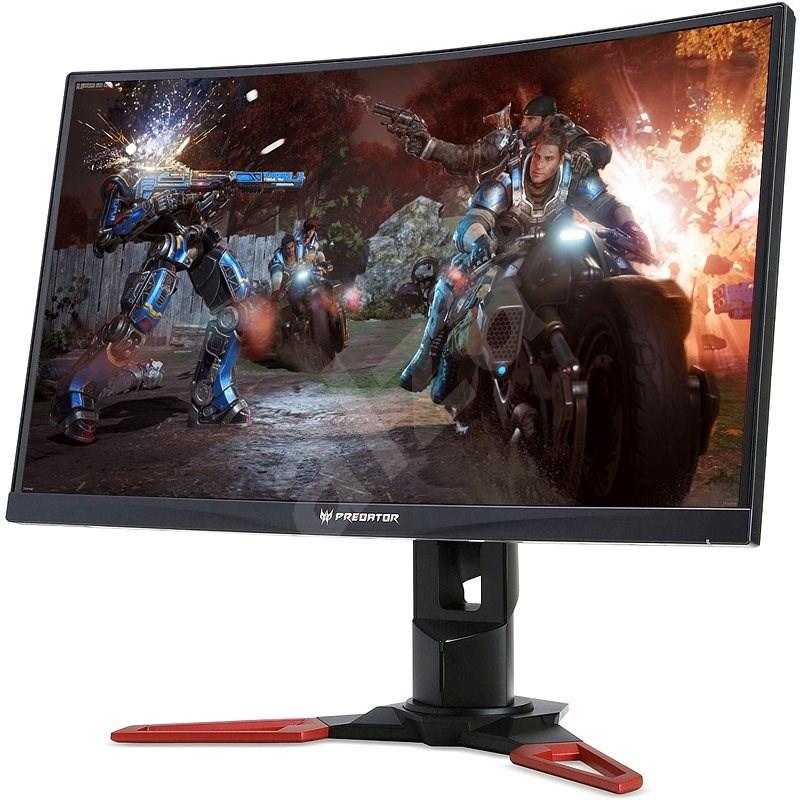 "27"" Acer Z271bmiphzx Predator - LCD monitor"