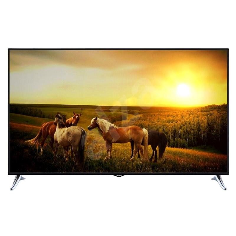 """65"""" Orava LT-1653 - Televize"""