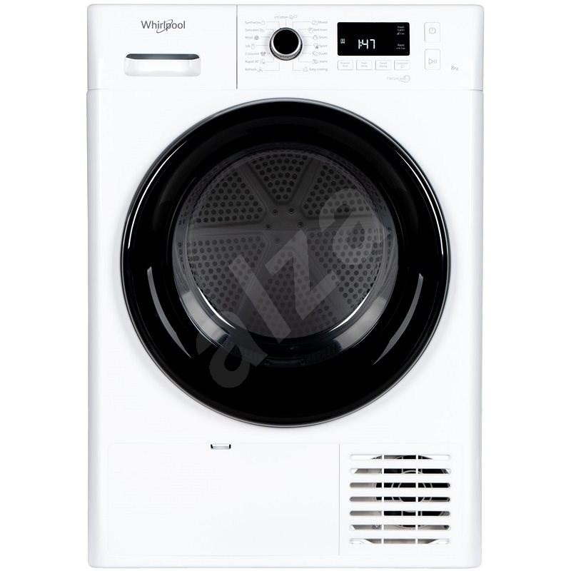 WHIRLPOOL FT M11 82B EE - Sušička prádla