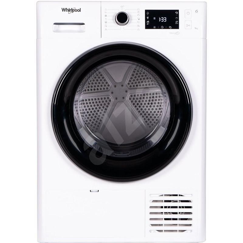 WHIRLPOOL FT M22 9X2B EU - Sušička prádla