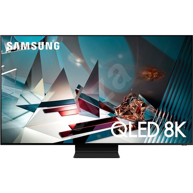 "82"" Samsung QE82Q800T - Televize"