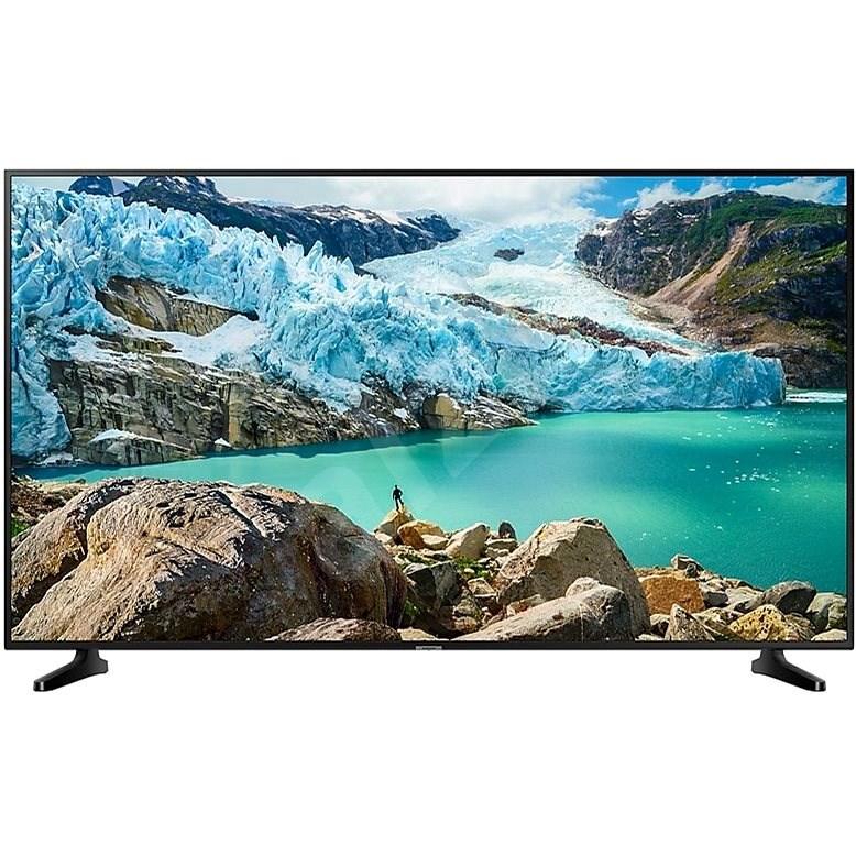 "70"" Samsung UE70RU7022 - Televize"