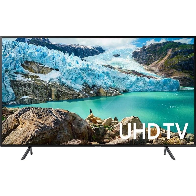 "75"" Samsung UE75RU7092 - Televize"