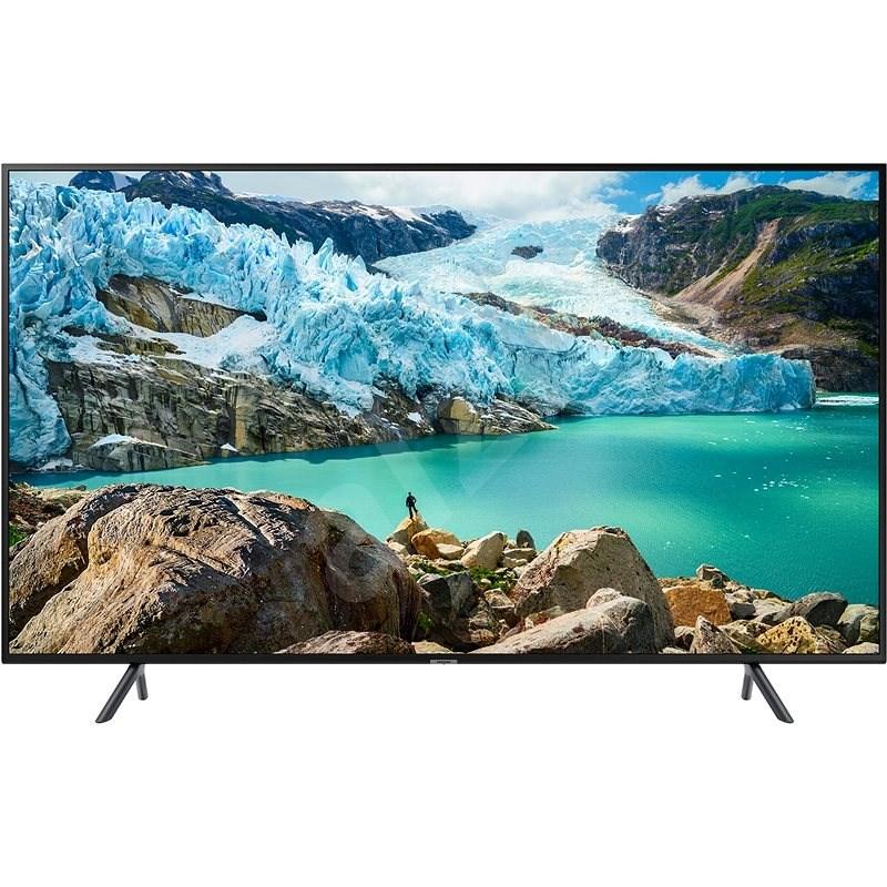 "75"" Samsung UE75RU7172 - Televize"