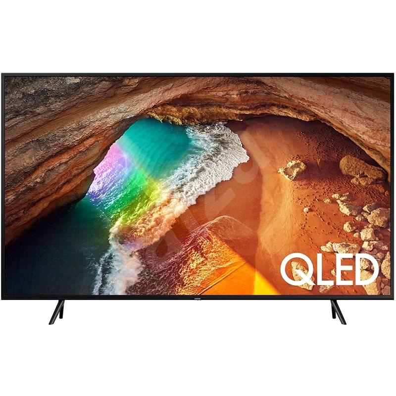 "55"" Samsung QE55Q60 - Televize"