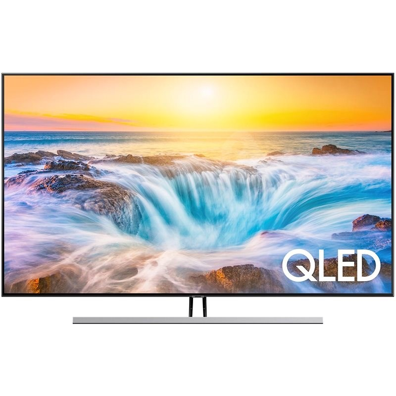 "65"" Samsung QE65Q85 - Televize"