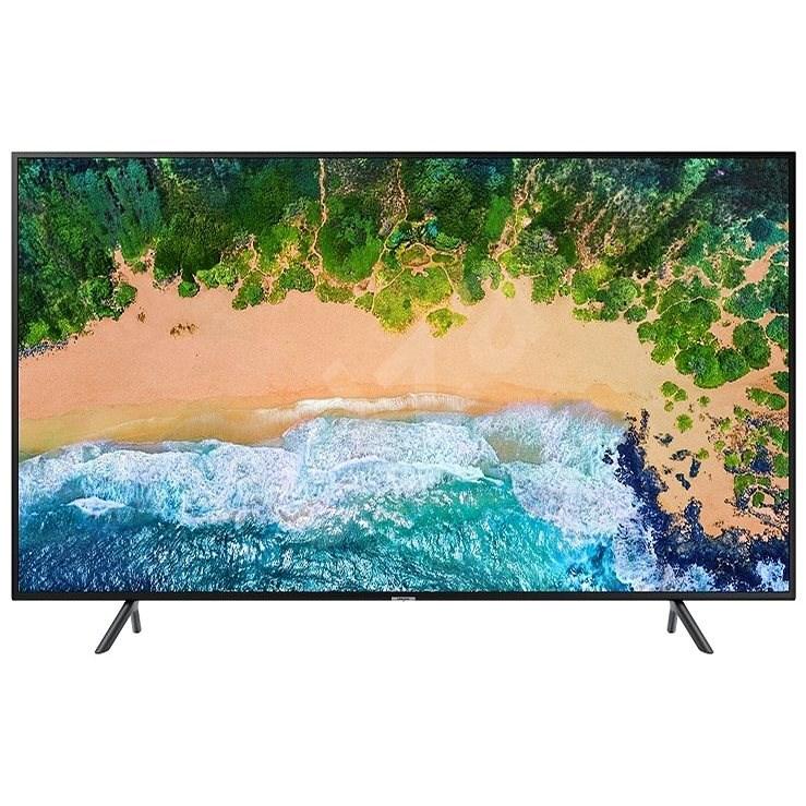 "43"" Samsung UE43NU7192 - Televize"
