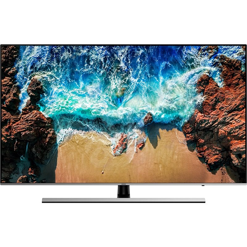 "49"" Samsung UE49NU8002 - Televize"