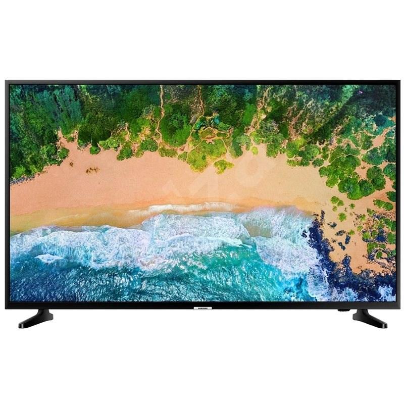 "55"" Samsung UE55NU7022 - Televize"